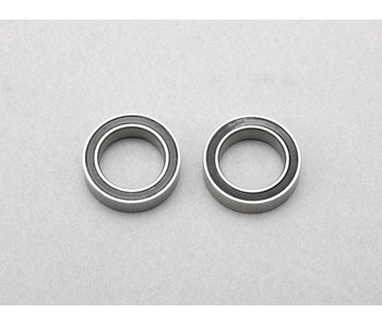 Yokomo Ceramic Ball Bearing φ10mm x Φ15mm x 4mm (2pcs)