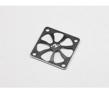 Yokomo Aluminium Fan Cover for BL-RS4/BL-PRO4