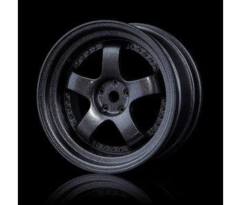 MST SP1 Wheel (4) / Grey