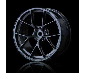 MST RID Wheel (4) / Grey