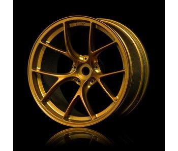 MST RID Wheel (4) / Gold