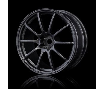 MST RS II Wheel (4) / Grey