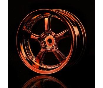 MST Kairos Wheel (4) / Copper