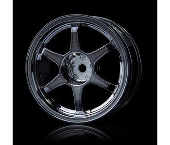 MST Type-C Wheel (4) / Silver Black