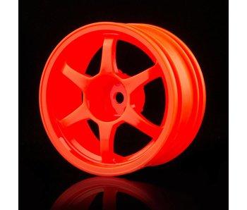 MST Type-C Wheel (4) / Orange