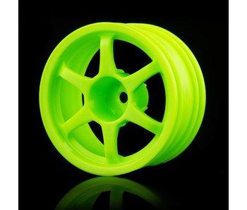 MST Type-C Wheel (4) / Green
