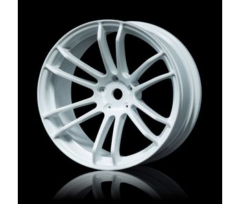 MST TSP Wheel (4) / White