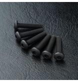 MST Round Head Screw M3 x 14mm (6pcs)