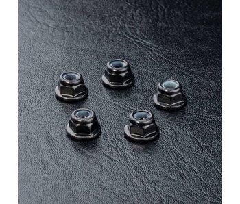 MST Lock Nut M4 (5)