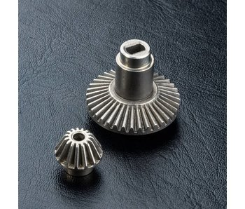 MST Bevel Gear Set 36-15T