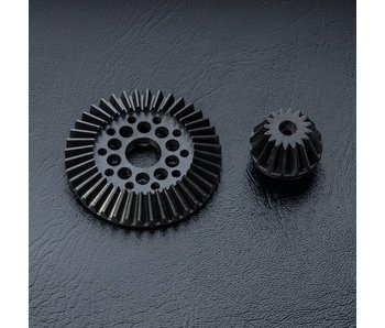 MST Bevel Gear Set 40-16T