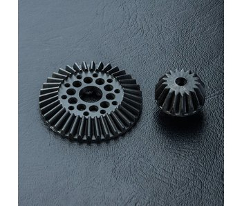 MST Bevel Gear Set 36-17T
