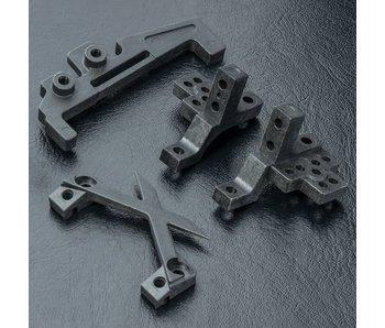MST Gear Box Cover Set