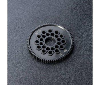 MST Spur Gear 48P / 75T Black
