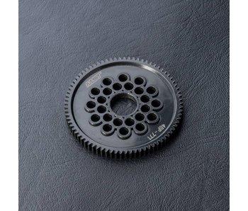 MST Spur Gear 48P / 77T Black