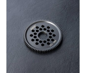 MST Machined Spur Gear 48P / 73T