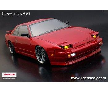 ABC Hobby Nissan Onevia