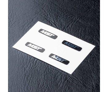 MST PVC Logo Sticker (4)