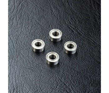 MST Ball Bearing φ3xφ6mm (4)