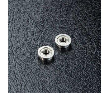 MST Flange Bearing φ3xφ6mm (2)