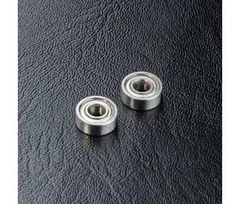 MST Ball Bearing φ3xφ8x3mm (2)