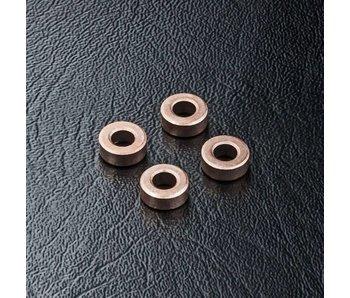 MST Bearing φ3xφ6x2.5mm (4)