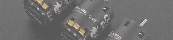 Venom Brushless Motor