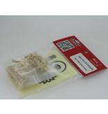 RC OMG TG-GS10/FX - Golden Screw Kit for MST FXX