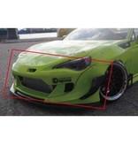 Addiction RC AD015-1 - Toyota GT86 Rocket Bunny Body Kit V3 PANDEM - Front Bumper