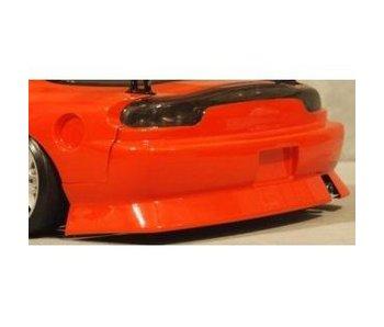 Addiction RC Mazda RX-7 - BN Sports Body Kit - Rear Bumper