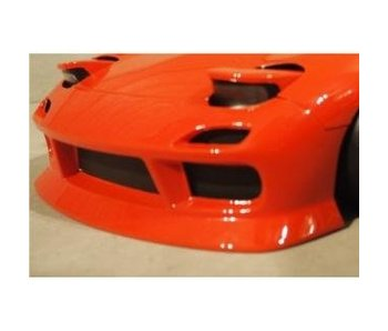 Addiction RC Mazda RX-7 - BN Sports Body Kit - Front Bumper