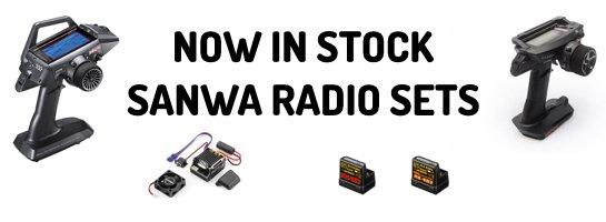 Sanwa Radio