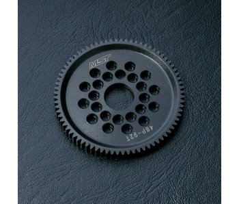 MST Machined Spur Gear 48P / 92T