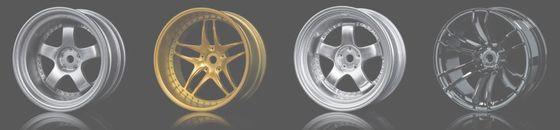 MST Wheels