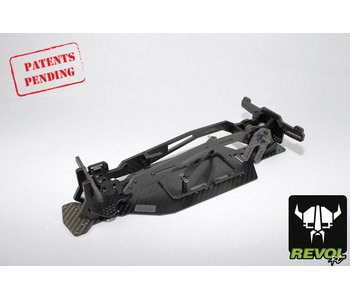 RevolRC ULTIM8 Conversion Kit (Limited Edition) for YD-2