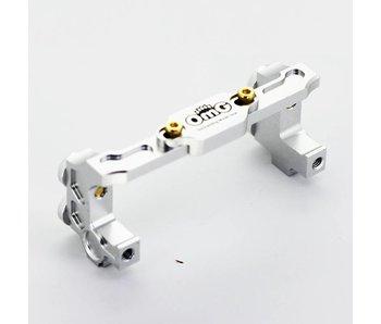 T.GAMES Aluminium Servo Holder - Silver