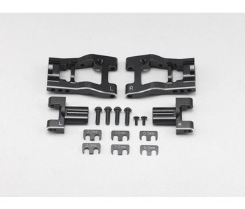 Yokomo SP Aluminum Adjustable Rear H-Arm Kit