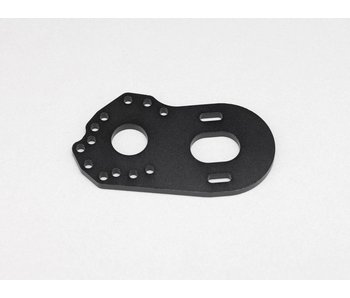 Yokomo Aluminium Special Motor Mount for YD-2S - Black