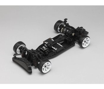 Yokomo Drift Package YD-2S RWD Chassis Kit with Gyro YG-302