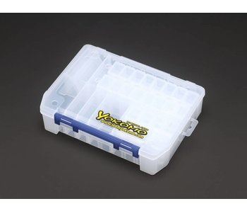 Yokomo YC-1134 Parts Case Set