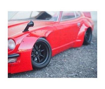 Addiction RC Nissan Fairlady Z Rocket Bunny PANDEM Body Kit - Fender Kit