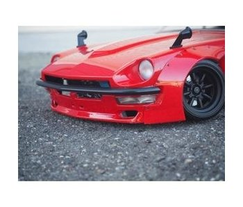 Addiction RC Nissan Fairlady Z Rocket Bunny PANDEM Body Kit - Front Bumper & Front Grill