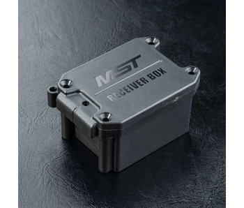 MST Receiver Case Set