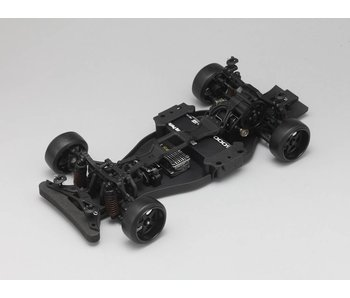 Yokomo Drift Package YD-2E RWD Chassis Kit with Gyro YG-302