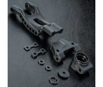 MST MB Rear Lower Arm