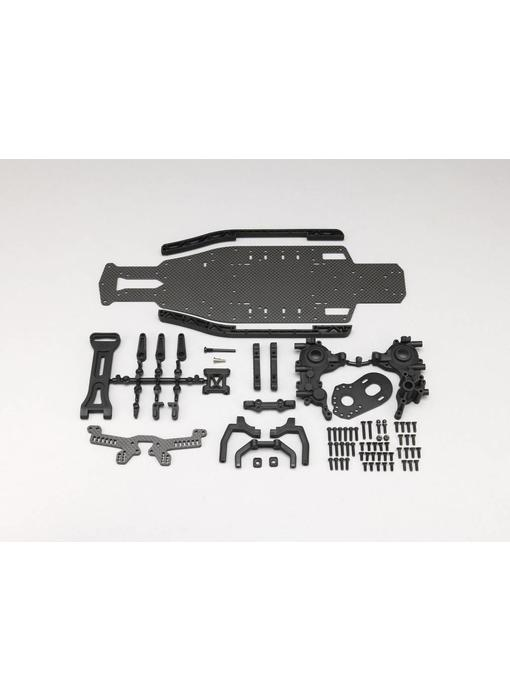 Yokomo YD-2S Plus Conversion Kit for YD-2