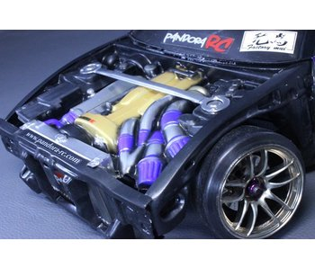 Pandora RC Engine Bay Set (SR/RB/FA)