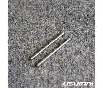 Usukani Front Suspension Pin 42mm (2pcs)