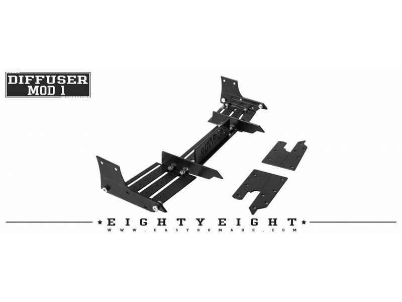 Easymade EMDIF-M1 - Diffusor №1
