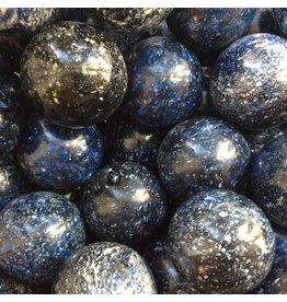 Galaxy - blau, 35mm